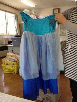 コスプレ衣装 ドレス