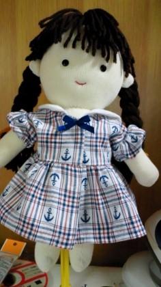 手作り人形 ikuさん作