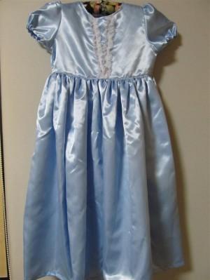 なりきりドレス