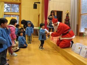 2011クリスマス便