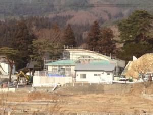 山田町 大沢保育園