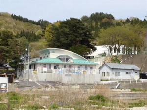 第18便 山田町大沢保育園