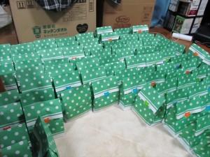 2013クリスマス便 男児向けプレゼント