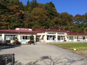 織笠保育園