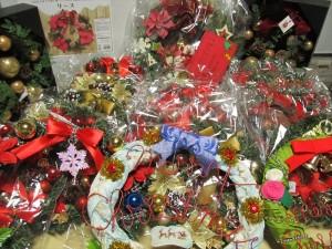 2014クリスマス便 大リース