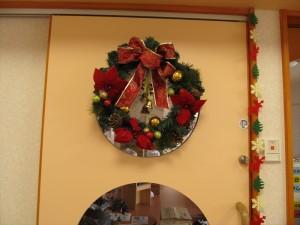 クリスマス便 大槌町大槌保育園