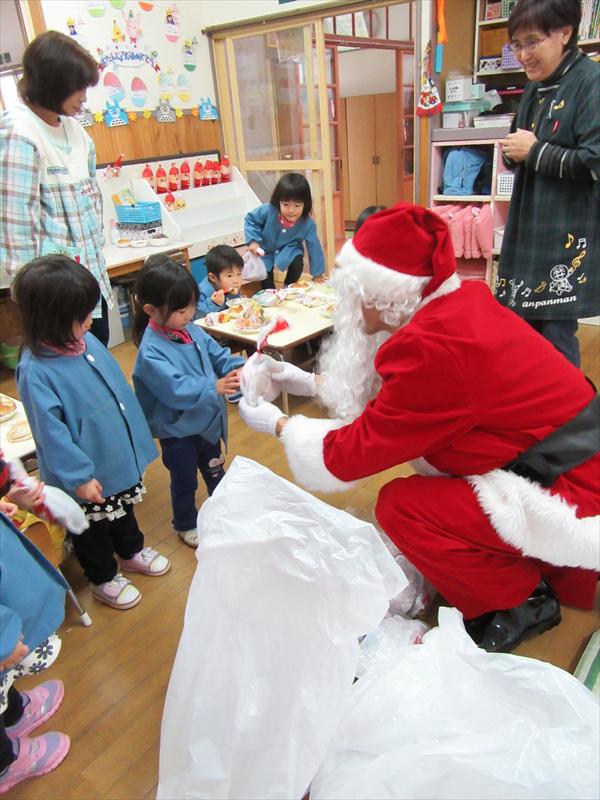 2017クリスマス便