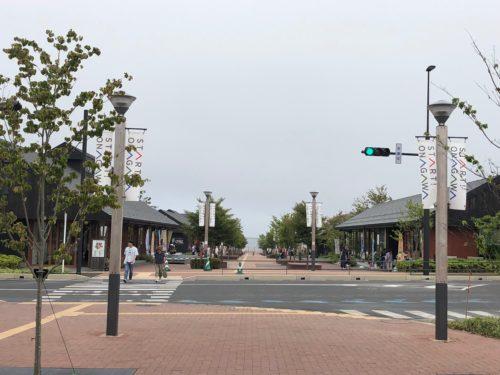 女川商店街1